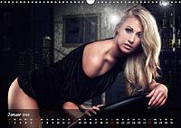 PinUp-Kalender 2019 (Wandkalender 2019 DIN A3 quer) - Produktdetailbild 1