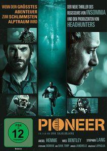 Pioneer, Katherine Valen Zeiner, Cathinka Nicolaysen
