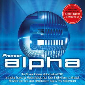 Pioneer Alpha Festival, Diverse Interpreten