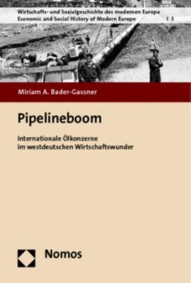 Pipelineboom, Miriam A. Bader-Gassner
