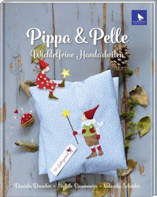 Pippa und Pelle, Natascha Schröder