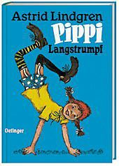 Pippi Langstrumpf, Gesamtausgabe, Astrid Lindgren