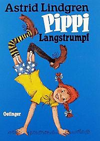 Pippi Langstrumpf, Gesamtausgabe - Produktdetailbild 1
