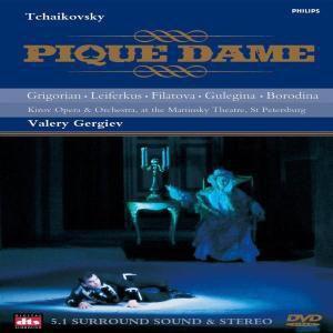 Pique Dame (Ga), Valery Gergiev, Kiro