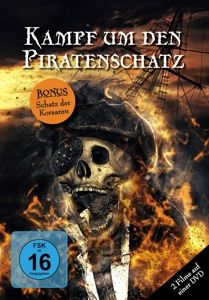 Piraten-Box, Diverse Interpreten