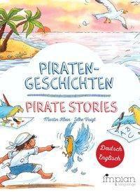 Piratengeschichten / Pirate Stories - Martin Klein |