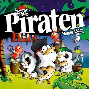 Piratenhits, Madagascar 5 Feat. Captain Bonny