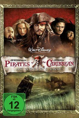 Pirates of the Caribbean - Am Ende der Welt, Ted Elliott, Terry Rossio, Stuart Beattie, Jay Wolpert