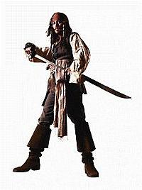 Pirates of the Caribbean - Am Ende der Welt - Produktdetailbild 1