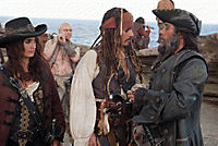 Pirates of the Caribbean - Fremde Gezeiten - Produktdetailbild 3