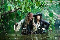 Pirates of the Caribbean - Fremde Gezeiten - Produktdetailbild 1