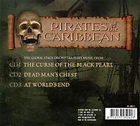 Pirates Of The Caribbean I-Iii - Produktdetailbild 1