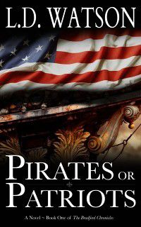 Pirates or Patriots, L.D. Watson