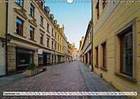 Pirna Impressionen (Wandkalender 2019 DIN A3 quer) - Produktdetailbild 9