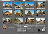 Pirna Impressionen (Wandkalender 2019 DIN A3 quer) - Produktdetailbild 13