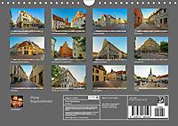 Pirna Impressionen (Wandkalender 2019 DIN A4 quer) - Produktdetailbild 13