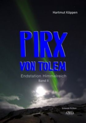 Pirx von Tolem - Hartmut Köppen  