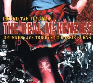 Pissed Thae Th'Gills, The Real McKenzies