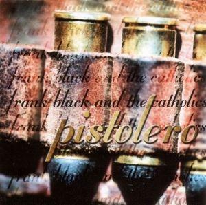 Pistolero, Frank and the Catholics Black