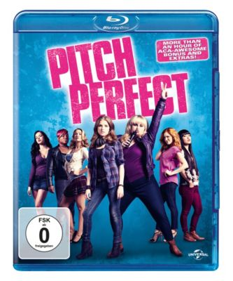 Pitch Perfect, Skylar Astin,Ben Platt Anna Kendrick