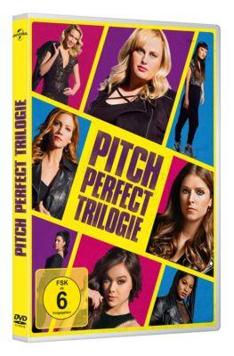 Pitch Perfect 1 - 3, Keine Informationen