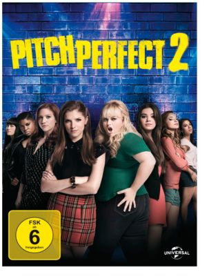 Pitch Perfect 2, Mickey Rapkin