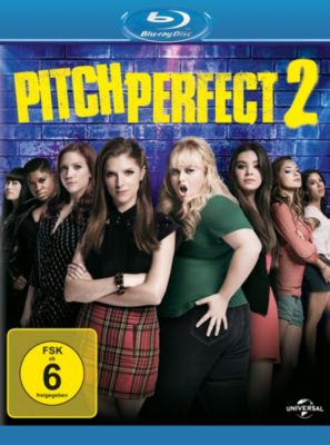 Pitch Perfect 2, Brittany Snow,Rebel Wilson Anna Kendrick