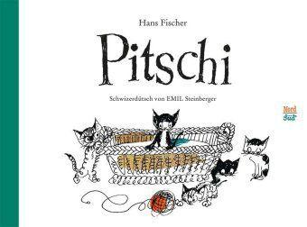 Pitschi Schweizerdeutsch, Hans Fischer