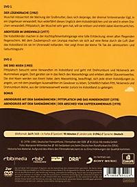 Pittiplatsch im Koboldland - Vol. 5 - 2 Disc DVD - Produktdetailbild 1