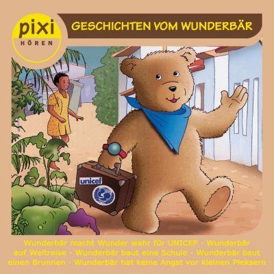 pixi HÖREN: pixi HÖREN - Geschichten vom Wunderbär