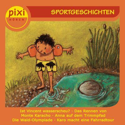pixi HÖREN: pixi HÖREN - Sportgeschichten