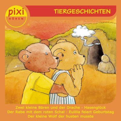 pixi HÖREN: pixi HÖREN - Tiergeschichten