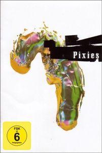 Pixies, Pixies