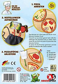Pizza Monsters (Kinderspiel) - Produktdetailbild 1