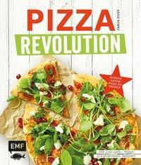 Pizza Revolution - Tanja Dusy |