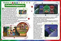 PJ Masks: Das grosse Pyjamahelden-Buch - Produktdetailbild 1