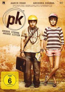 PK - Andere Sterne, andere Sitten, Rajkumar Hirani