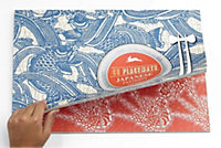 Placemat Pad Japanese Patterns - Produktdetailbild 1