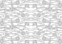 Placemat Pad Japanese Patterns - Produktdetailbild 7