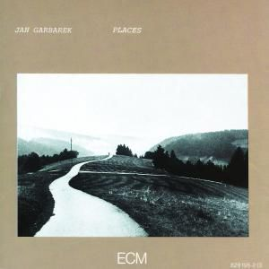 Places, Jan Garbarek
