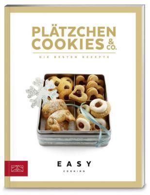 Plätzchen, Cookies & Co.