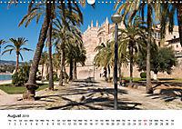 Plama de Majorca (Wall Calendar 2019 DIN A3 Landscape) - Produktdetailbild 8