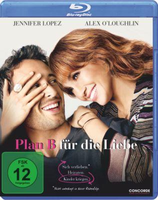 Plan B für die Liebe, Jennifer Lopez, Alex O'Loughlin