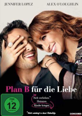 Plan B für die Liebe, Kate Angelo