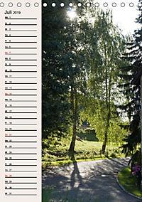 Plane deinen Weg (Tischkalender 2019 DIN A5 hoch) - Produktdetailbild 7