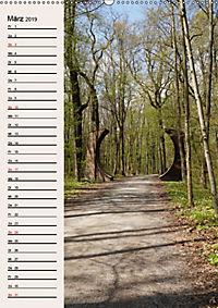 Plane deinen Weg (Wandkalender 2019 DIN A2 hoch) - Produktdetailbild 3