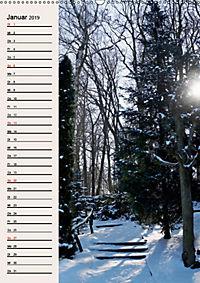 Plane deinen Weg (Wandkalender 2019 DIN A2 hoch) - Produktdetailbild 1
