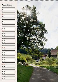 Plane deinen Weg (Wandkalender 2019 DIN A2 hoch) - Produktdetailbild 8