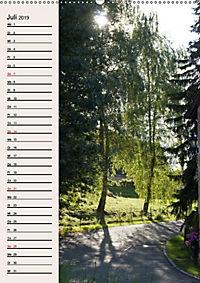 Plane deinen Weg (Wandkalender 2019 DIN A2 hoch) - Produktdetailbild 7