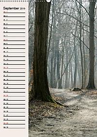 Plane deinen Weg (Wandkalender 2019 DIN A2 hoch) - Produktdetailbild 9